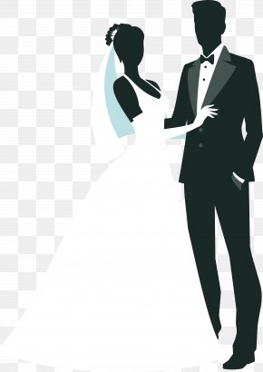 Bride And Groom Decoration Pattern - Gentleman Tuxedo Public Relations Human Behavior Illustration PNG