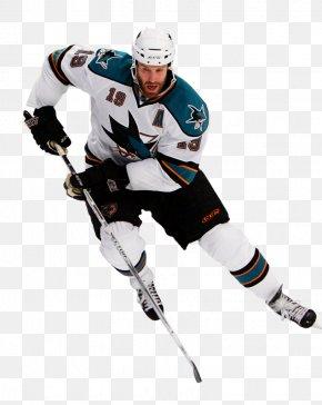NHL Clipart - San Jose Sharks National Hockey League Boston Bruins Ice Hockey Wallpaper PNG