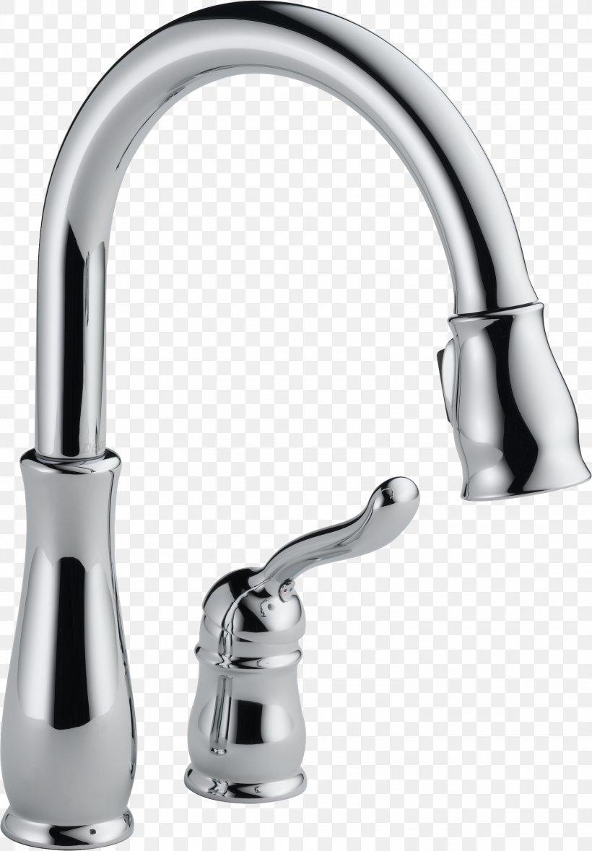 Faucet Handles Controls Sink Kitchen Delta Faucets Delta