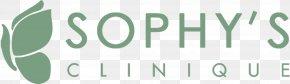 Birovenus Medical Spa - Sophys Clinique Medspa Day Spa Logo Brand PNG