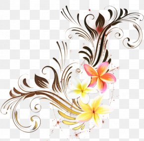 Floral Design Visual Arts Illustration Clip Art Cut Flowers PNG