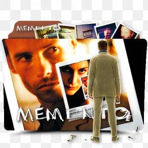 Memento - Memento Mori Film Poster Film Director PNG