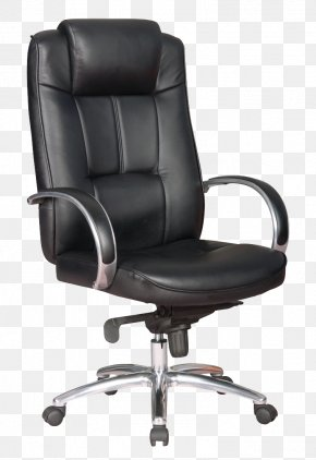 Office Chair Image - Office Chair Table Desk PNG