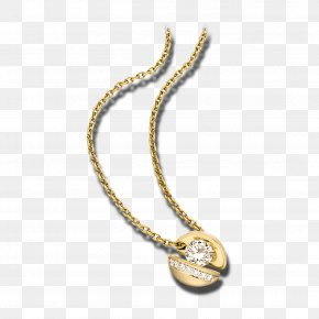 Necklace - Locket Necklace Jewellery Chain Gold PNG