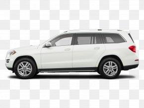 Mercedes Benz - Mercedes-Benz GL-Class Sport Utility Vehicle Car Mercedes-Benz M-Class PNG