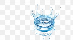 Dynamic Water Ripples Material - Water Ionizer Tap Water Food Stock Photography PNG