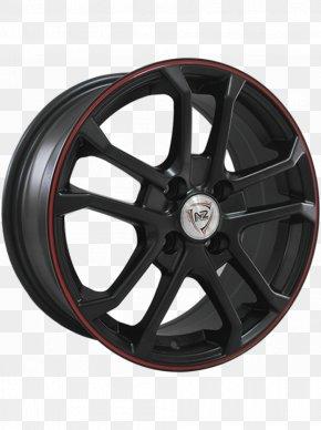 Car - Car Tire Wheel ET Yalta PNG