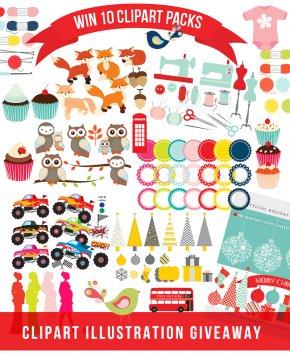 Handmade Cliparts - Craft Clip Art PNG