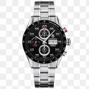 Watch - TAG Heuer Carrera Calibre 16 Day-Date Watch TAG Heuer Carrera Calibre 5 Chronograph PNG