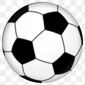 Soccer Ball Clip Art - Football Sport Clip Art PNG