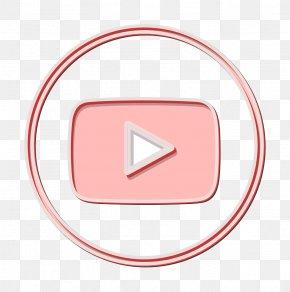 Logo Symbol - Video Icon Youtube Icon PNG