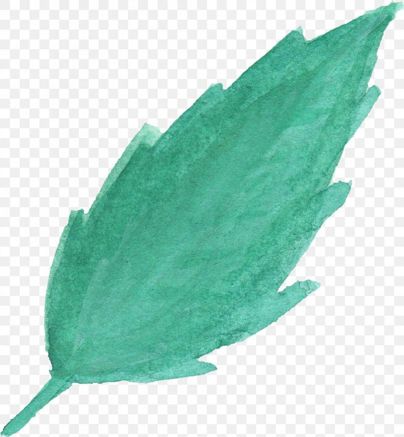 Leaf Watercolor Painting, PNG, 992x1073px, Leaf, Blog, Cake, Digital Media, Fondant Icing Download Free