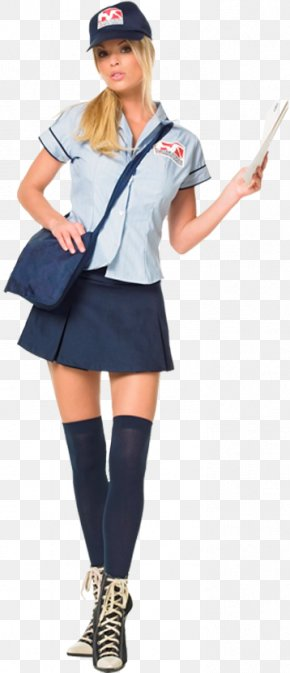 Woman - Amazon.com Halloween Costume Mail Clothing PNG
