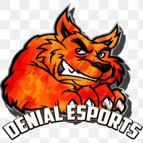 League Of Legends - League Of Legends Counter-Strike: Global Offensive Electronic Sports Denial ESports Logo PNG