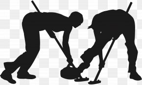 Ice - Curling At The Winter Olympics 1924 Winter Olympics 2018 Winter Olympics Clip Art PNG