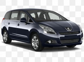 Peugeot - Honda HR-V Subcompact Car Ford Fiesta PNG