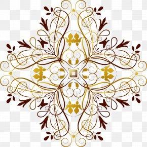 Floral Design - Flower Floral Design Art Clip Art PNG