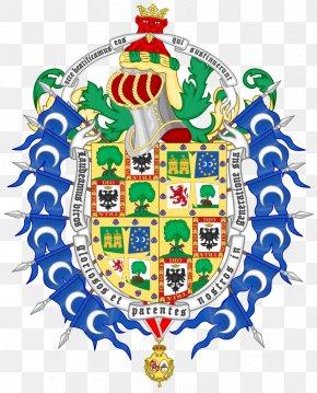 GOLD Coat Of Arms - Señorío Del Solar De Tejada Condado De Ripalda Escutcheon Person Coat Of Arms PNG