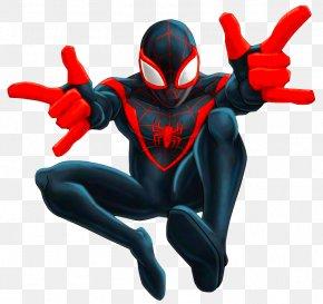 Spider-Man - Ultimate Spider-Man Nick Fury Ultimate Marvel Marvel Comics PNG