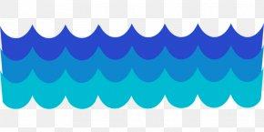 Wave - Wind Wave Clip Art Image PNG