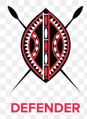 Shield - Shield Vector Graphics Maasai People Clip Art Image PNG