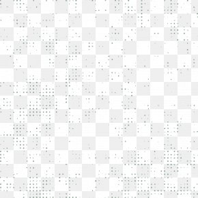 Black Background Vector To Do The Old Texture - Black And White Pattern PNG