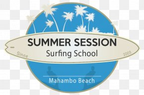 School - Surf Spot Summer Session Surfing School Summer Session Surfing School Mahambo PNG