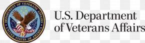 Department Of Health - Veterans Health Administration United States Department Of Veterans Affairs VA Loan Military PNG