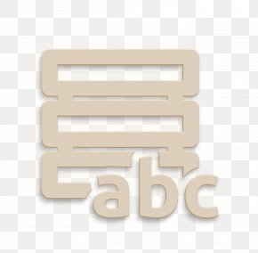Beige Material Property - Connection Icon Database Icon Hosting Icon PNG