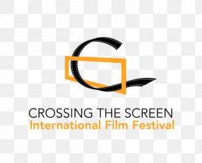 2017 Toronto International Film Festival - Crossing The Screen International Film Festival Eastbourne Logo PNG