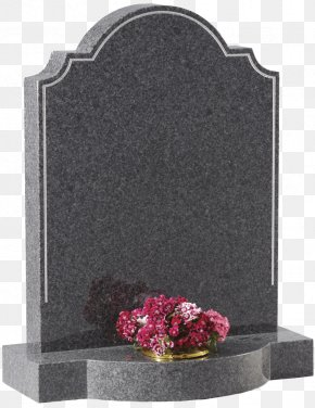 Headstone - Headstone Memorial Cemetery Monument Grave PNG