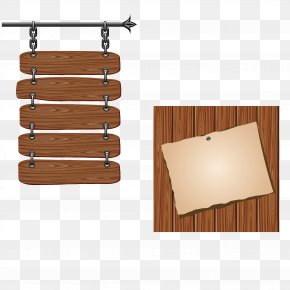 Wood Color Signs - Signage Royalty-free Stock Photography Clip Art PNG