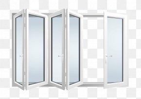 Window - Window Door Glass Glazing Aluminium PNG