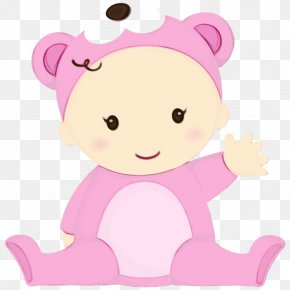 Teddy Bear Baby Toys - Baby Toys PNG
