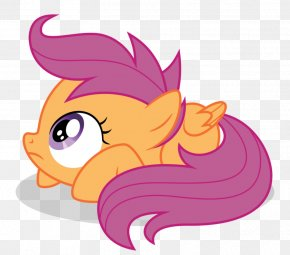 Scootaloo Images Scootaloo Transparent Png Free Download She is a character of the core 7. favpng com
