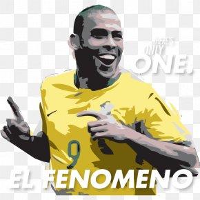 Ronaldo Brazil - Ronaldo Brazil National Football Team Sport Club Corinthians Paulista Brazil At The 2002 FIFA World Cup PNG
