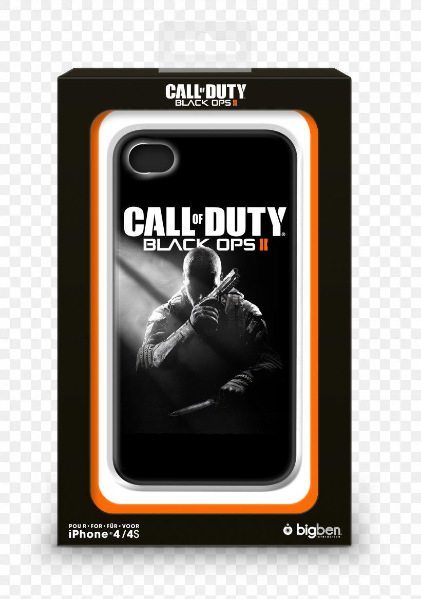 Call Of Duty: Black Ops II Black Ops Ii IPhone 5 Case Electronics, PNG, 1740x2477px, Call Of Duty Black Ops Ii, Apple Iphone 5, Bigben Interactive, Brand, Call Of Duty Download Free