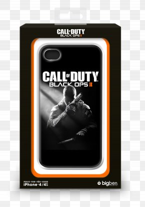 Call Of Duty Black Ops 2 Case - Call Of Duty: Black Ops II Black Ops Ii IPhone 5 Case Electronics PNG