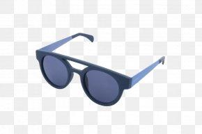 Acetate - Goggles Sunglasses KOMONO Brand PNG