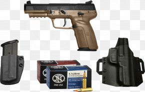 Ammunition - Trigger Firearm Ammunition FN Five-seven FN PS90 PNG