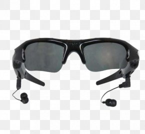 Black Sunglasses - Goggles Sunglasses PNG