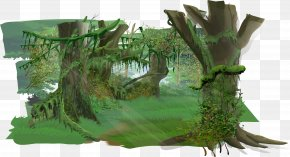 Jungle Woods - Jungle Euclidean Vector PNG