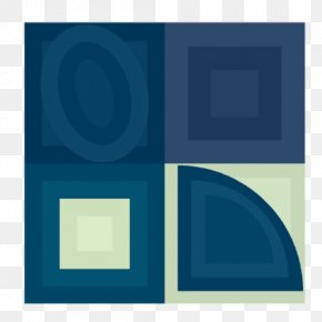 Shapes Mosaics - Pattern Rectangle Picture Frames Product Design PNG