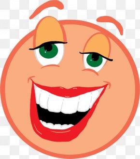 Feelings - Smiley Emoticon Clip Art PNG