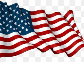 Flag - United States Of America Flag Of The United States Clip Art Illustration PNG