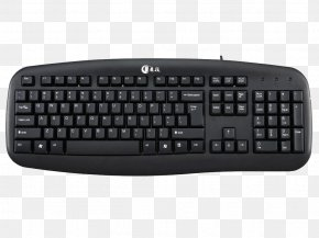Office Keyboard - Computer Keyboard Computer Mouse Wireless Keyboard USB Optical Mouse PNG