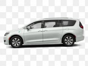 Car - 2018 Chrysler Pacifica Hybrid Limited Passenger Van Car 2018 Chrysler Pacifica Touring L 2018 Chrysler Pacifica Hybrid Touring Plus PNG
