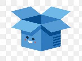 Cloud Computing Large Data Box - Cloud Computing Icon Design User Interface Icon PNG