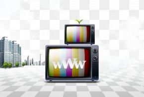 Internet Network TV - Computer Network Internet Television PNG