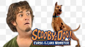 Monster Lake - Scooby-Doo! Curse Of The Lake Monster Fred Jones Scoobert